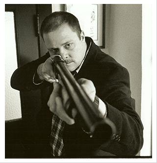 Nils Grevillius, detective, private investigator